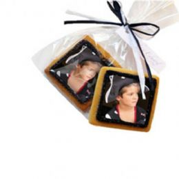 galletas personalizadas individuales